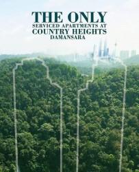 Hampton Damansara @ Country Heights Damansara, Kuala Lumpur
