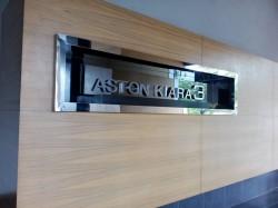 Aston Kiara 3, Mont Kiara