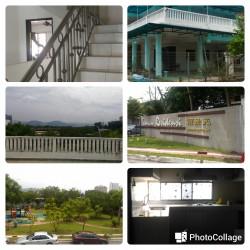 Taman Residensi, Jalan Ipoh