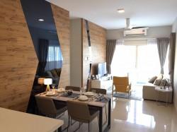 Razak City Residences, Kuala Lumpur