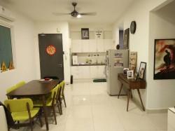 Zenith Residences, Kelana Jaya photo by Savi