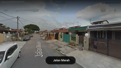Taman Pelangi, Johor Bahru
