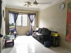 Impian Apartment, Damansara Damai