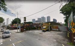 Gurney Drive, Penang