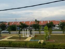 Bandar Saujana Putra, Puchong