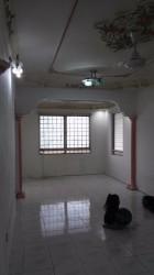 Saujana Apartment, Damansara Damai