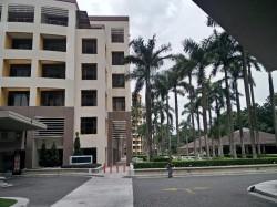 Peremba Square, Saujana