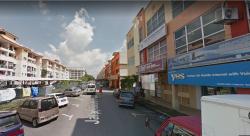 Taman Bayu Perdana, Klang