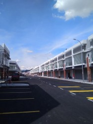 Cheras Traders Square, Cheras