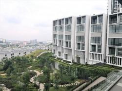 CloudTree, Bandar Damai Perdana