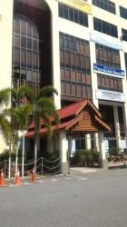 Kuala Terengganu, Terengganu photo by Mrs Tan
