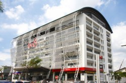 Wisma BU8, Bandar Utama