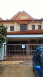 Bandar Nusa Rhu, Shah Alam