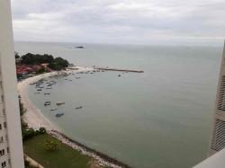 Quayside, Seri Tanjung Pinang photo by Irene Goh