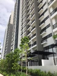 SK One Residence, Seri Kembangan