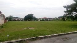Taman Teluk Pulai, Klang photo by Lue