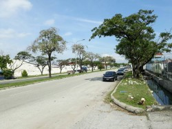 Port Klang, Klang photo by Bryan Chew