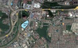 Millerz Square, Old Klang Road