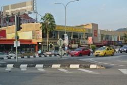 Ampang Jaya, Ampang