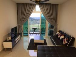 1Medini Residences, Medini