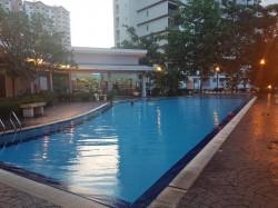 Vista Amani, Bandar Sri Permaisuri photo by Qie Anuar
