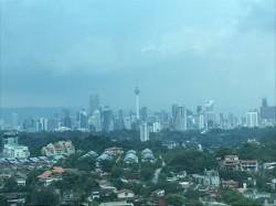 Damansara City Residency, Damansara Heights photo by Jacelyn Teh