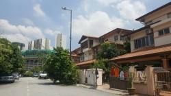 Damansara Utama, Petaling Jaya photo by Jack Heh-Specialist