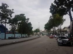 Rawang Indah Industrial Park, Rawang