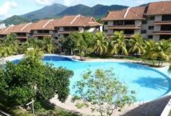 Chogm Villa, Langkawi