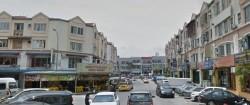 Bandar Bukit Tinggi 1, Klang