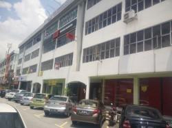 Kelana Jaya, Petaling Jaya photo by Gimmy Ho