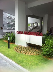 Casa Residenza, Kota Damansara