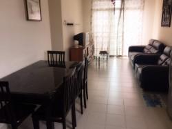 Lake View Suite, Johor Bahru