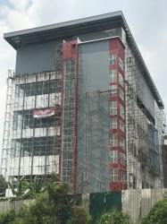 Section U6, Shah Alam