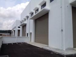 Taman Meranti Jaya Industrial Park, Puchong