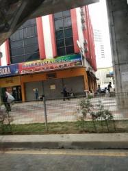 Jalan Sultan Ismail, Kuala Lumpur