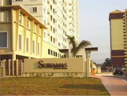 SuriaMas, Bandar Sunway