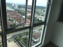 Galleria Equine Park Service Apartment, Seri Kembangan photo by beeloo