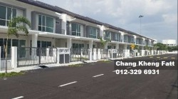 Bandar Saujana Putra, Puchong photo by chang khengfatt