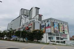Cyberjaya, Selangor photo by Eugene Goh