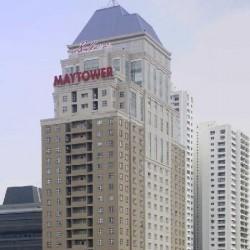 Maytower, Dang Wangi