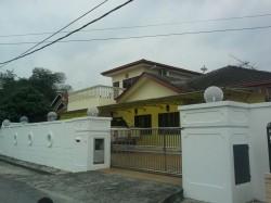 Section 3, Petaling Jaya