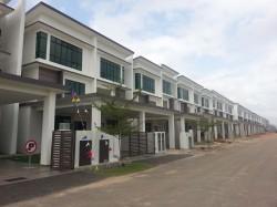 Ayer Keroh, Melaka photo by KK Teoh