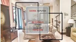 Sierra Seputeh, Seputeh
