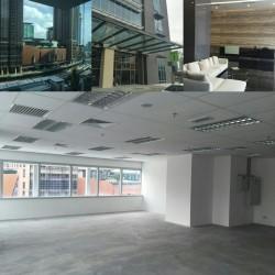 Strata Office Suites @ KL Eco City, Kuala Lumpur