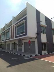 Tapah, Perak photo by Tzel Developments