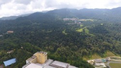 Vista Residence, Genting Highlands photo by Shenn Cho