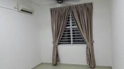 Lake View Suite, Johor Bahru photo by jane