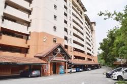 Baiduri Apartment, Shah Alam photo by Muhd Ajwad