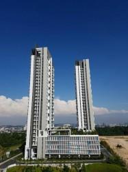 CloudTree, Bandar Damai Perdana photo by John ks wong